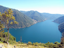 Pigra - Lake Como