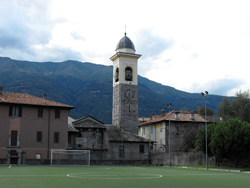 Church of Saints Peter and Paul - Dervio