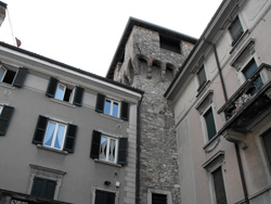 Viscontea Tower - Lecco