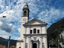Church of Saints Pietro & Paolo - Nesso