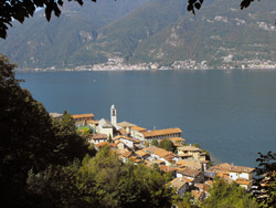 The Strada Regia - 3rd Stage | Lezzeno - Lake Como