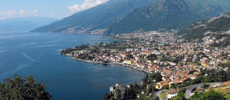 Excursion from Gravedona to Gera Lario
