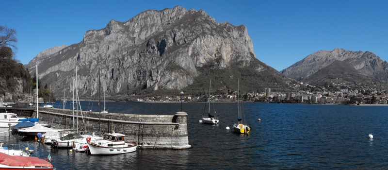 Malgrate - Lake Lecco
