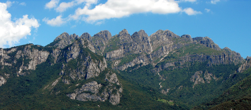 Mount Resegone - Lecco