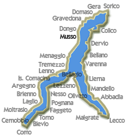 Map Musso