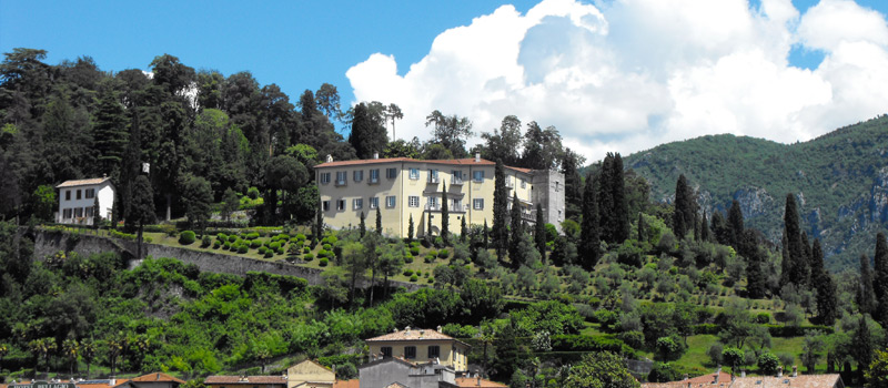 Villa Serbelloni - Bellagio - Lake Como